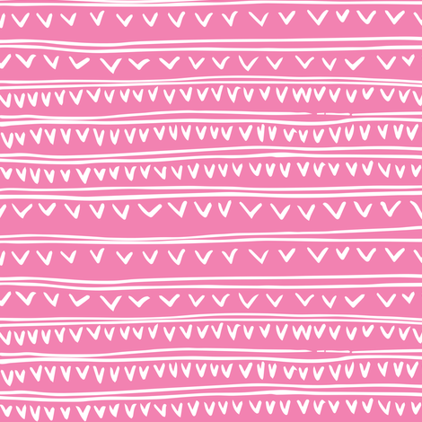 Pretty Reptile Points fabric by tonia_dee on Spoonflower - custom fabric