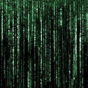 In the Matrix