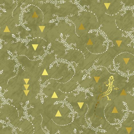 Lez'Art fabric by un_temps_de_coton on Spoonflower - custom fabric
