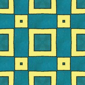 Dream Of the Rarebit Fiend ~ Dreamy Squares