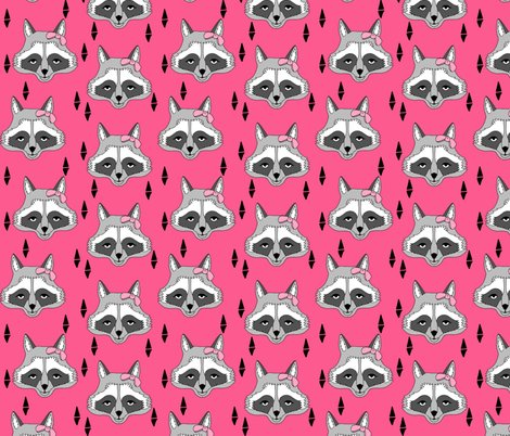 Rgirl_raccoon_bright_pink_shop_preview