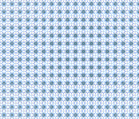 Blues Collection fabric by bahrsteads on Spoonflower - custom fabric