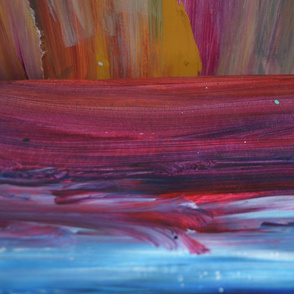 Abstract soft pastel