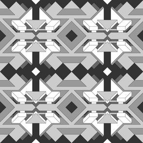 pattern100
