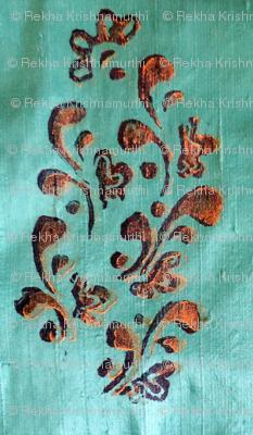DivineNY-Peacock-Fabric-Print