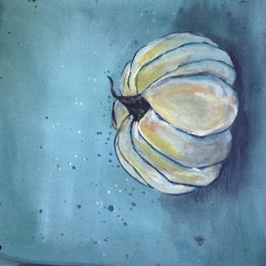 The great white pumpkin