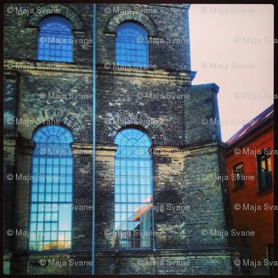 Heritage Bricks