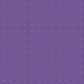 Geometric Crosses