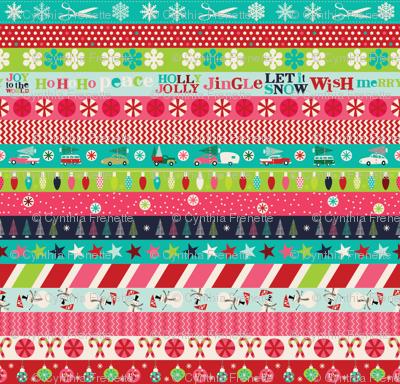 Washi Christmas