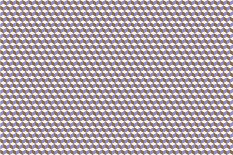 cubo_Vison_uva fabric by cush_barcelona on Spoonflower - custom fabric