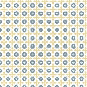 Mini Tile (Gold)