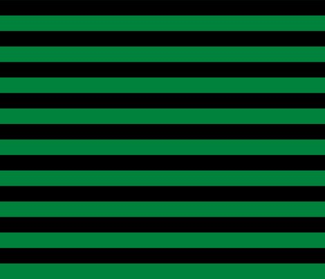 20150904-014_-_stripes_-_horizontal_-_1_inch_-_dark_green_00813c_and_black_shop_preview