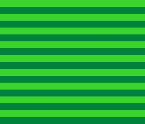 20150904-016_-_stripes_-_horizontal_-_1_inch_-_dark_green_00813c_and_green_3ad42d_shop_preview