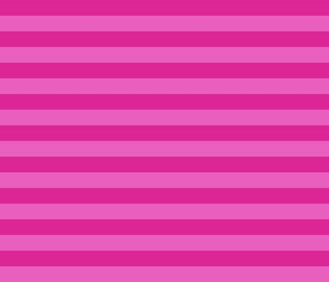 20150904-038_-_stripes_-_horizontal_-_1_inch_-_pink_e95fbe_and_pink_dd2695_shop_preview