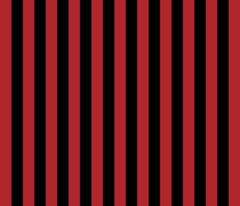 20150904-067_-_stripes_-_vertical_-_1_inch_-_dark_red_b1252c_and_black_shop_preview