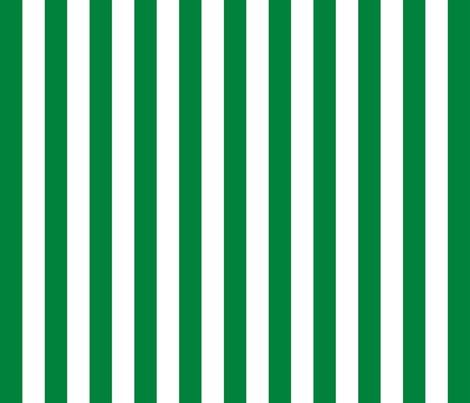 20150904-076_-_stripes_-_vertical_-_1_inch_-_dark_green_00813c_and_white_shop_preview