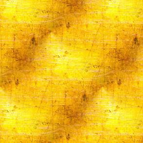 Grunge Gold