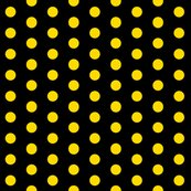 Rr20150905-004_-_spots_-_size_1_inch_-_spacing_2_inch_-_yellow_ffd900_on_black_shop_thumb