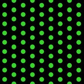 R20150905-005_-_spots_-_size_1_inch_-_spacing_2_inch_-_green_3ad42d_on_black_shop_thumb