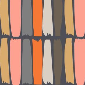 Stripes on Midnight