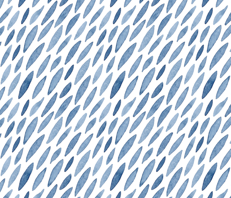 Shoal fabric by dinaramay on Spoonflower - custom fabric