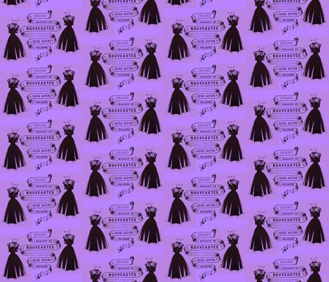Fabric Merchant fabric by linda-hughes on Spoonflower - custom fabric