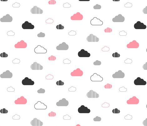 Rrclouds_-_gray_charcoal_pink_on_white_shop_preview