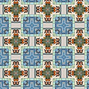 Coney Island Tiles