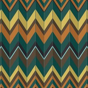 Zigzag 15