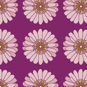 Floral Vintage Fusion 2