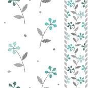 Rcrayon_flowers_strips_aqua_grey_shop_thumb