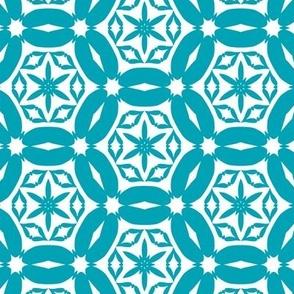 Interflora Turquoise