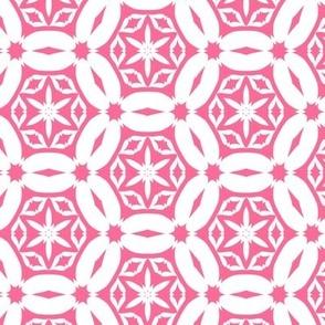 Interflora Pink