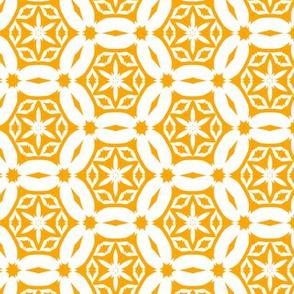 Interflora Yellow
