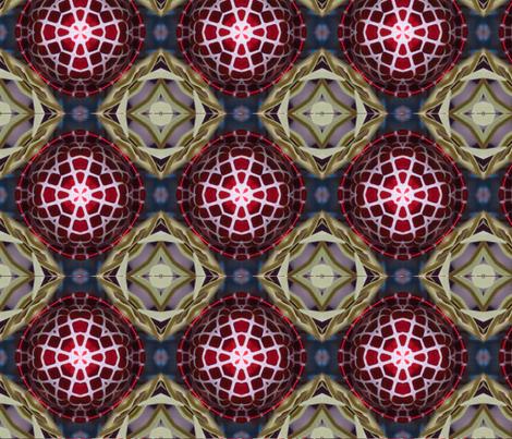 Coney Island fabric by glorybart on Spoonflower - custom fabric