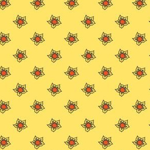 yellow_flower_pattern
