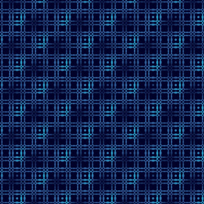 Deep Sea Gradient Qbist