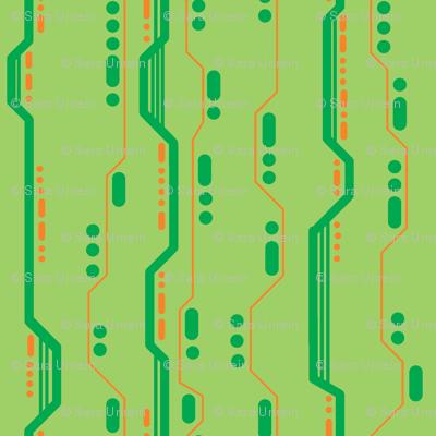 Circuit lime