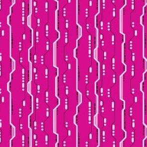 Circuit pink
