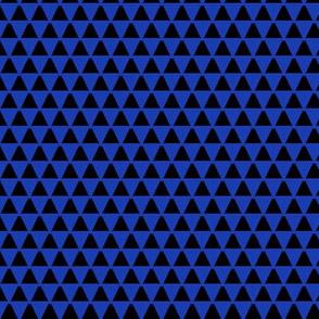 Romulan Blue