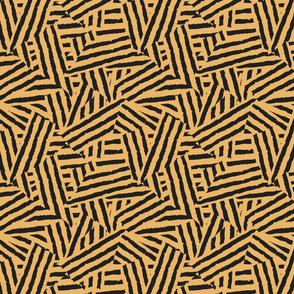 Striped Washi Tape