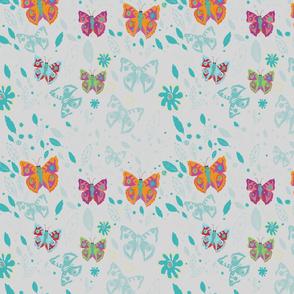 papillon_vert