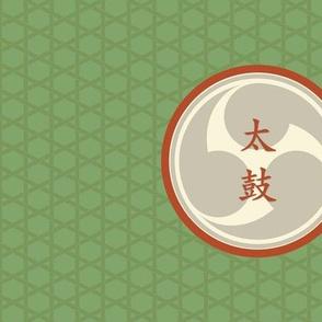Taiko (Japanese Drumming)