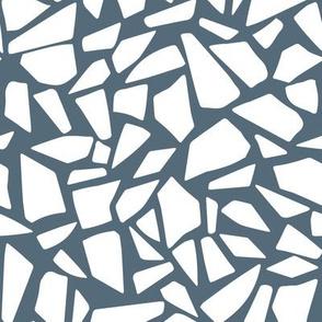 Polar Ice Floe : Stone