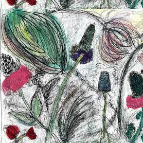 Ambien Flowers