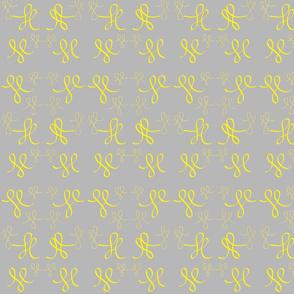 LJL logo yellow on grey