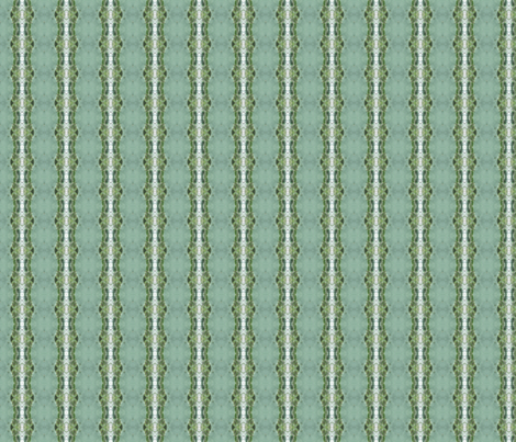 Blue pillars fabric by skyguy on Spoonflower - custom fabric