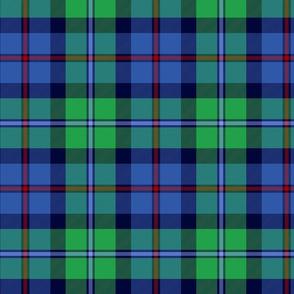 Argyll MacCorquodale, or Campbell of Cawdor, tartan