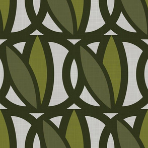 Midi Leaf - Main spring