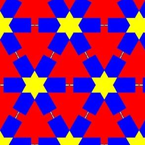 Primary Dreidels